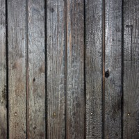 The Texture And Char Pattern of Deep Char Cedar Siding